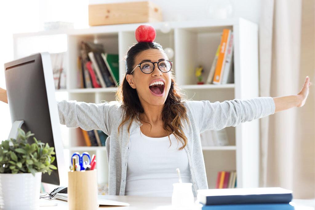 Bli hälsoinspiratör på din arbetsplats
